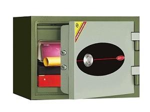 Сейф огнеупорный CS001К Ключевой замок