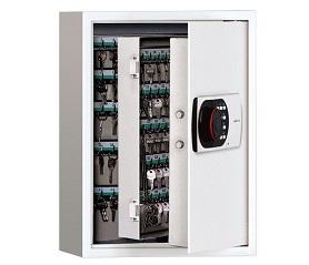 Сейф для хранения ключей KC 200 EN Электронный код + круглая ручка