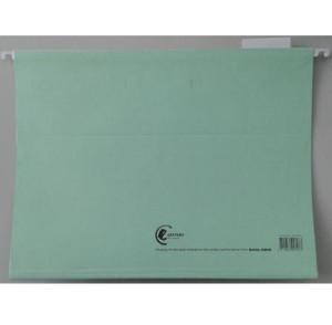 Папка для файл-кабинета (картотеки) А4