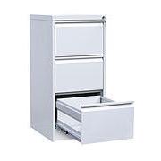 Файл-кабинет (картотека) металлический 3-секционный