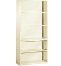 Шкаф архивный открытый O-9195 серый